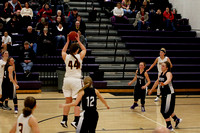 LP/HT Lady Bulldogs Vs. Glencoe 17-Dec-15