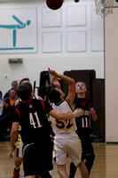 Bulldogs Vs. Mayer Lutheran 12/19/20
