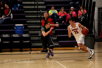 Annandale Cardinals 13-Feb-15